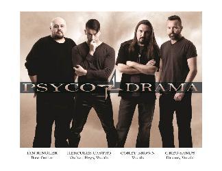 Psyco Drama