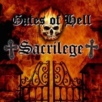 Sacrilege - Gates Of Hell (2015)