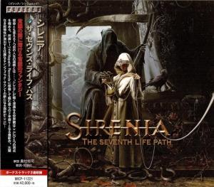 Sirenia - The Seventh Life Path (Japanese Edition)