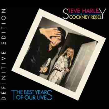 Steve Harley & Cockney Rebel - The Best Years Of Our Lives