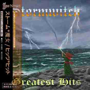 Stormwitch - Greatest Hits