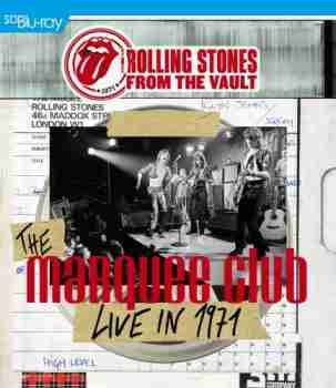 The Rolling Stones - From the Vault
