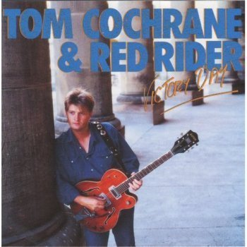 Tom Cochrane & Red Rider - Victory Day (1988)