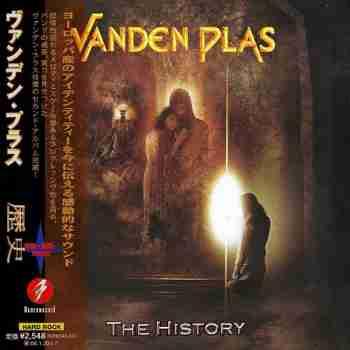 Vanden Plas - The History 2015