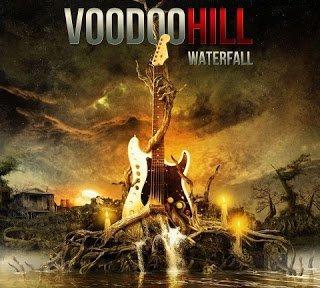 Voodoo Hill - Waterfall 2015