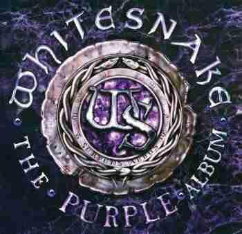 Whitesnake - The Purple Album - 2015 (KronStudioLab