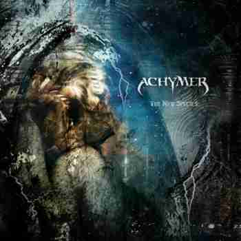 Achymer - The New Species (2015)