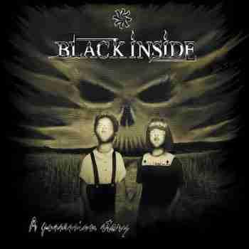 Black Inside - A Possession Story (2015)