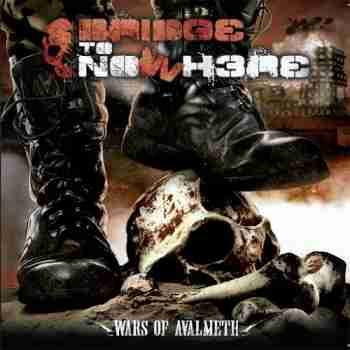 Bridge to Nowhere - Wars of Avalmeth (2015)