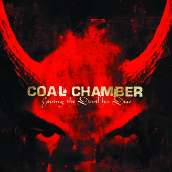 Coal Chamber - Giving The Devil His Due (2003)