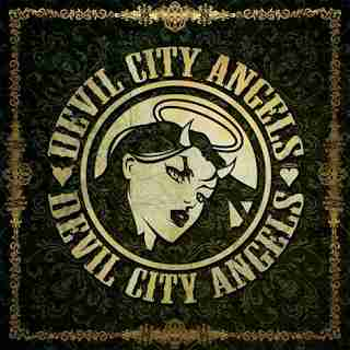 Devil City Angels - Devil City Angels 2015