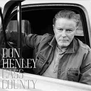 Don Henley (Eagles) - Cass County 2015