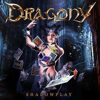 Dragony - Shadow Play 2015