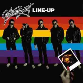 Graham Bonnet - Line-Up - 1981 (Remaster 2004), FLAC