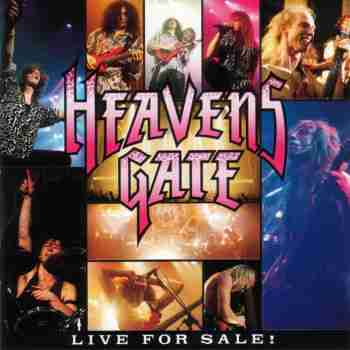 Heavens Gate - Discography