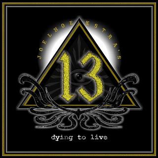 Joel Hoekstra - Dying to Live 2015jpeg