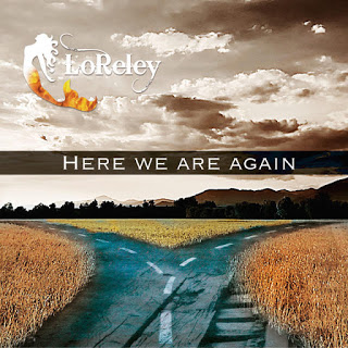 Loreley - Here We Are Again 2015