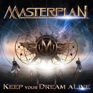 Masterplan - Keep Your Dream Alive