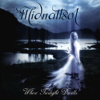 Midnattsol - Where Twilight Dwells (2005)