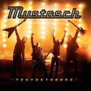Mustache - Testosterone 2015