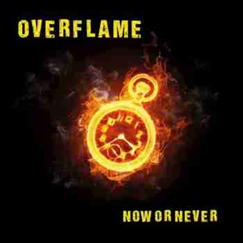 Overflame - Now Or Never 2015