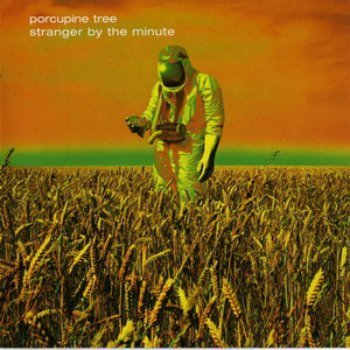 Porcupine Tree - Stranger By The Minute (CDS) (1999) & 4 Chords That Made a Million (CDS) (2000)