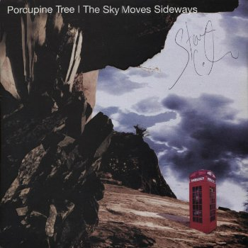 Porcupine Tree - The Sky Moves Sideways (3LP) (Vinyl Versions) (1995)