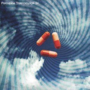 Porcupine Tree - Voyage 34 (Vinyl Versions) (2000)