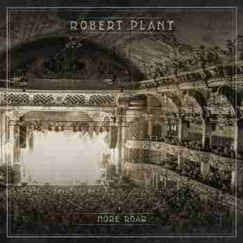 Robert Anthony Plant.