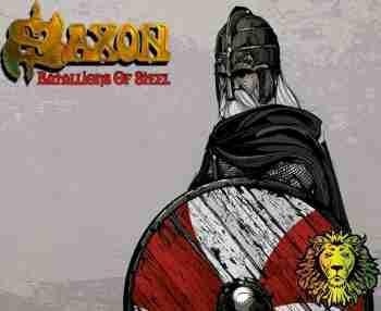 Saxon - Batallions Of Steel 2015