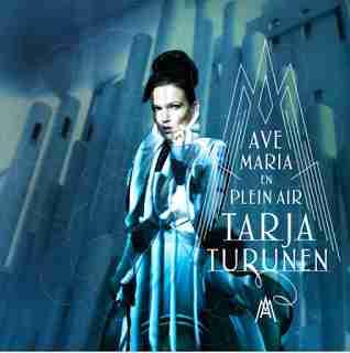 Tarja Turunen - Ave Maria - A Plein Air 2015