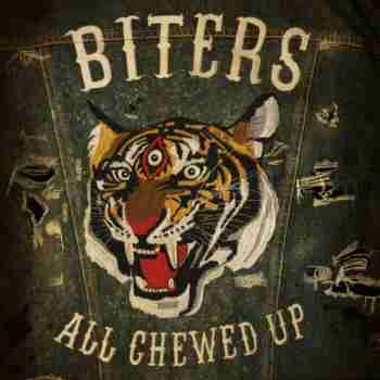 The Biters – All Chewed Up