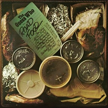 The Guess Who - Road Food (1974)