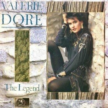 Valerie Dore - The Legend (1986)