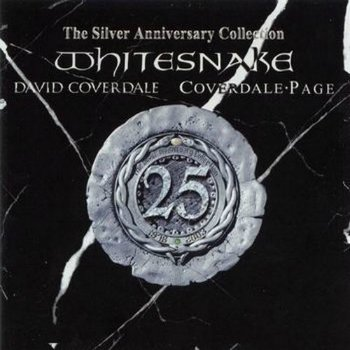 Whitesnake - The Silver Anniversary Collection  (2003)