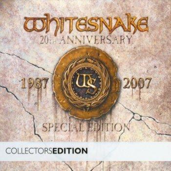 Whitesnake - Whitesnake (1987) (Remastered 2007)