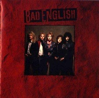 1989 - Bad English (CBR 320)