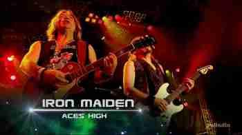 Iron Maiden - Sonisphere