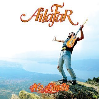 Ailafar - No Limits 2015jpg