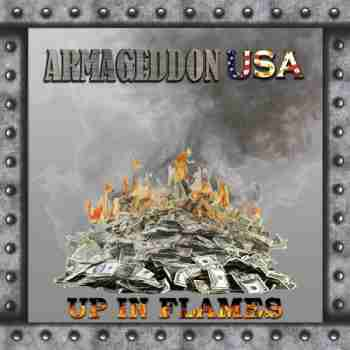 Armageddon - Up In Flames