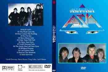 Asia in Asia-live-1983