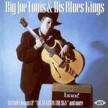 Big Joe Louis & His Blues Kings