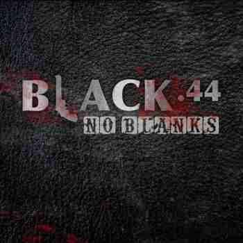 Black .44 - No Blanks