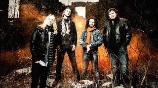Black Stone Cherry - Livin 'Live Live In Birmingham 2015 DVD