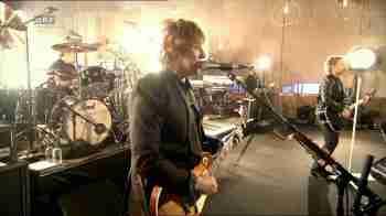 Bon Jovi in Concert (BBC Radio Theatre, London 2013)