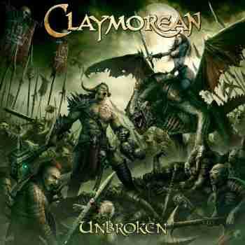 Claymorean - Unbroken