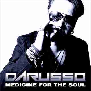 Darusso - Medicine for the Soul 2015