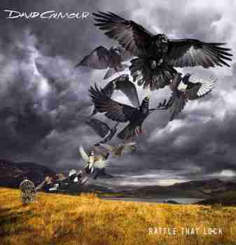 David Gilmour - Rattle That Lock 2015