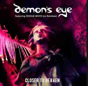 Demon's Eye - Under The Neon 2015