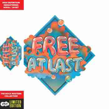 Free - Free At Last 1972 (Collectors Edition)  2015
